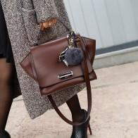 2288.02 руб. 30% СКИДКА|2018 осенне зимние женские сумки новые сумки женские модные сумки через плечо сумка мессенджер на ремне сумка-in Сумки с ручками from Багаж и сумки on Aliexpress.com | Alibaba Group