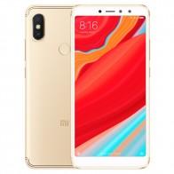 9353.52 руб. |Xiaomi Redmi S2 3 ГБ + 32 ГБ, глобальная версия, мобильный телефон Snapdragon 625 Octa Core 5,99
