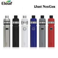 US $25.72 20% OFF|Electronic Cigarette Eleaf iJust NexGen  Starter Kit 3000mAh Battery 50W 2ML Tank E Cigarettes Vape Fit HW1 Coil Head VS iJust S-in Electronic Cigarette Kits from Consumer Electronics on Aliexpress.com | Alibaba Group
