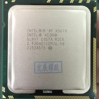 1262.49 руб. |Процессор Intel Xeon X5670 (12 МБ кэш, 2,93 ГГц, 6,40 GT/s Intel QPI) LGA1366 PC компьютер ЦП сервера-in ЦП from Компьютер и офис on Aliexpress.com | Alibaba Group