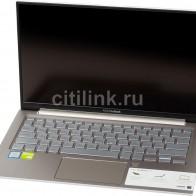 Ноутбук ASUS VivoBook S330UN-EY024T, 90NB0JD2-M00620,  золотистый