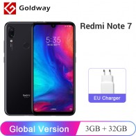 US $150.99 |Global Version Xiaomi Redmi Note 7 3GB 32GB Smartphone Snapdragon 660 Octa Core 4000mAh 6.3