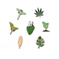 US $0.55 35% OFF|Fashion Brooches Metal Lapel Pin Buckles Gold Leaf Green Shoot Maple Leaf Bag Badge Cat Jewelry Women Accessories Denim Hat Icon-in Brooches from Jewelry & Accessories on Aliexpress.com | Alibaba Group
