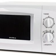 Микроволновая печь SUPRA 18MW01, белый