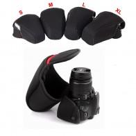 425.04 руб. 7% СКИДКА|DSLR Камера внутренняя мягкая сумка чехол для цифровых зеркальных фотокамер Nikon D40 D7500 D7200 D7100 D7000 D3400 D3200 D3300 D5100 D5600 D5500 D5300 D5200 D90 D700-in Сумки для фото-/видеокамеры from Бытовая электроника on Aliexpress.com | Alibaba Group