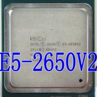4731.01 руб. |Процессор Intel Xeon E5 2650 V2 E5 2650 V2 Процессор 2,6 ГГц LGA 2011 SR1A8 Восьмиядерный процессор Настольный e5 2650V2 может работать-in ЦП from Компьютер и офис on Aliexpress.com | Alibaba Group