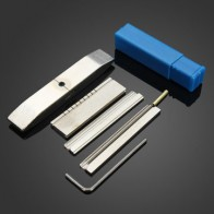 DANIU  Инструмент фольга набор слесарных отмычек