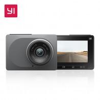 3270.04 руб. 50% СКИДКА|Видеорегистратор YI Smart Dash Camera HD | Беспроводное подключение  Wi Fi| Угол обзора 165 градусов | Запись видео 1920×1080 при 60 к/с | Ночной режим | Хранение данных microSD (microSDXC) до 64 Гб-in Видеорегистратор from Автомобили и мотоциклы on Aliexpress.com | Alibaba Group