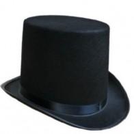 477.36 руб. |Маг выполнял высокую шляпу Хэллоуин шляпа Кепка плоская черная шляпа джаз сценические выступления мужчин и женщин-in Мужские фетровых from Одежда аксессуары on Aliexpress.com | Alibaba Group
