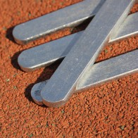 365.67 руб. 30% СКИДКА|Покрытые стальные пластины для регулируемого веса жилет и гетры охранники специальная стальная пластина невидимая 4 шт.-in Аксессуары from Спорт и развлечения on Aliexpress.com | Alibaba Group