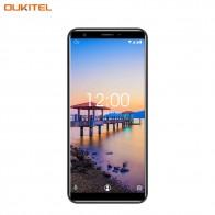 5500.5 руб. 5% СКИДКА|Смартфон OUKITEL C11Black-in Мобильные телефоны from Мобильные телефоны и телекоммуникации on Aliexpress.com | Alibaba Group