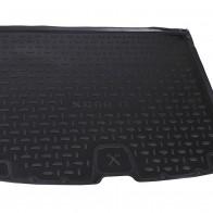 Коврик в багажник SEINTEX Volvo XC60 — купить в интернет-магазине OZON с быстрой доставкой
