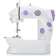 776.92 руб. 18% СКИДКА|2018 мини Портативные Ручные Швейные машинки для шитья шитье Рукоделие Беспроводная одежда ткани Electrec швейная машина набор для шитья 16 купить на AliExpress