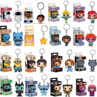 US $61.35 12% OFF|FUNKO POP Marvel Keychain Stitch BOB Ross Cheshire Chucky Toy Story 4 Minions Action Figure Collection toys for Children gift-in Action & Toy Figures from Toys & Hobbies on AliExpress - 11.11_Double 11_Singles
