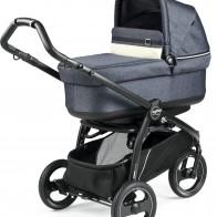 Peg Perego Book Scout Pop Up коляска для новорожденных - Коляски для новорожденных