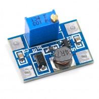 Умная электроника DC-DC SX1308 повышающий Регулируемый силовой модуль повышающий преобразователь 2-24 В до 2-28 в 2A
