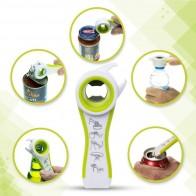 111.09 руб. |5 в 1 многофункциональная пластиковая банка из нержавеющей стали открывалка для пива Хорошие кухонные инструменты-in Открывалки from Дом и сад on Aliexpress.com | Alibaba Group