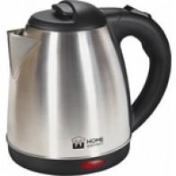 Чайник электрический Home Element HE-KT182 черный сталь: купить недорого в интернет-магазине, низкие цены
