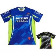 894.55 руб. 26% СКИДКА|Moto rcycle Racing moto rbike moto cross camiseta suzuki moto футболка для верховой езды Мужская дышащая рубашка с коротким рукавом быстросохнущее вождение-in Рубашки и топы from Автомобили и мотоциклы on Aliexpress.com | Alibaba Group