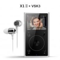 7130.11 руб. |Fiio X1 II X1 2nd gen (+ наушники VSK3) двухрежимный вluetooth 4,0 Портативный Высокое разрешение без потерь Музыкальный плеер X1ii-in MP3 плеер from Бытовая электроника on Aliexpress.com | Alibaba Group