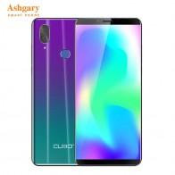 9743.19 руб. |CUBOT X19 4G смартфон 18:9 5,93