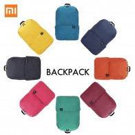 US $9.99 20% OFF|Xiaomi Mi 10L Bag Backpack  Urban Leisure Sports Chest Pack Bags Small Size Shoulder Unisex Rucksack bolsa bags for women 2018-in Bags from Consumer Electronics on Aliexpress.com | Alibaba Group