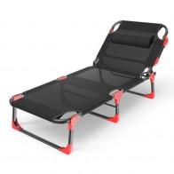 1359.96 руб. 22% СКИДКА|Новое регулируемое кресло для отдыха с ворсом, пляжное кресло, кресло для рыбалки, шезлонг 190*67*30 см-in Шезлонги from Мебель on Aliexpress.com | Alibaba Group