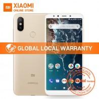 16435.1 руб. |Глобальная версия Xiaomi Mi A2 5,99