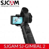 6125.1 руб. 25% СКИДКА|SJCAM ручной GIMBAL SJ Gimbal 2 3 оси стабилизатор Bluetooth управление для SJ6 SJ7 SJ8 Pro/Plus/Air экшн камера для камеры Yi-in Ручные стабилизаторы from Бытовая электроника on Aliexpress.com | Alibaba Group