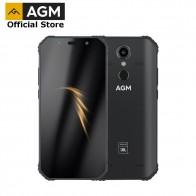 12998.98 руб. |Официальный AGM A9 JBL Co Branding 5,99
