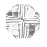 Лидер продаж, автоматический складной зонт для женщин, качественный Ветрозащитный Зонт от дождя, большой зонт в полоску для женщин - Зонты для всех