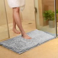 324.44руб. 18% СКИДКА|Нескользящий коврик для ванной комнаты, удобный коврик для ванной комнаты, большой размер, коврики для ванной комнаты-in Коврики для ванной from Дом и животные on AliExpress