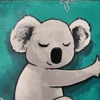 """Городской рюкзак """"Koala Hug"""" - Веселые рюкзаки Dogo"""