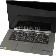 Ноутбук LENOVO IdeaPad 530S-15IKB, 81EV00A7RU,  серый
