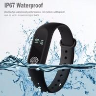 183.43 руб. 24% СКИДКА|Kebidu IP67 Smart умные наручные часы водонепроницаемые Сенсорный экран браслет Фитнес трекер сердечного ритма сна контрольный шагомер-in Смарт-браслеты from Бытовая электроника on Aliexpress.com | Alibaba Group