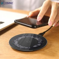 US $4.98 |Qi Wireless Charger for iPhone X/XS XR Max 8 Plus Visible USB Charging pad for Samsung S8 S9 Note9 Xiaomi Phone wirless charger-in Wireless Chargers from Cellphones & Telecommunications on Aliexpress.com | Alibaba Group