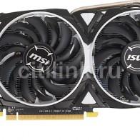Видеокарта MSI AMD  Radeon RX 570 ,  Radeon RX 570 ARMOR 8G OC