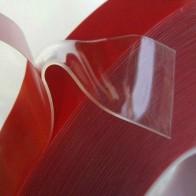 23.55 руб. 36% СКИДКА|Двухсторонняя Длина 3M Ширина 6/8/10/12/15 мм Сильный прозрачный акрил пенистый клей tapedouble двусторонняя клейкая лента-in Ленты from Товары для дома on Aliexpress.com | Alibaba Group