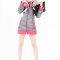 1113.58 руб. 19% СКИДКА|Компании dreamtech Izumi sagiri сексуальная девушка 24 см ПВХ новый фигурка игрушки коллекция аниме фигурки для Рождественский подарок LZ018 купить на AliExpress