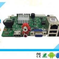 2497.04 руб. 14% СКИДКА|H.265/H.264 NVR 25CH * 5MP 32CH * 1080 P сети цифровой видео Регистраторы 2 SATA Max 8 лет ONVIF 2,4 CMS XMEYE P2P Mible CCTV купить на AliExpress