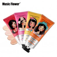 US $2.7 20% OFF|Music Flower Brand BB&CC Cream Korean Makeup Face Base Liquid Foundation Make Up Concealer Moisturizing Whitening Cosmetics 50ml-in BB & CC Creams from Beauty & Health on Aliexpress.com | Alibaba Group