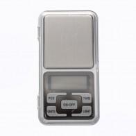 Распродажа карманные цифровые весы 0,1 г х 500 г  купить в интернет-магазине Pandao.ru по цене 434 руб.