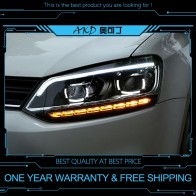 US $457.6 12% OFF|AKD tuning cars Headlight For VW Polo 2011 2017 Headlights LED DRL Running lights Bi Xenon Beam Fog lights angel eyes Auto level-in Car Light Assembly from Automobiles & Motorcycles on Aliexpress.com | Alibaba Group