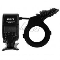 5550.03 руб. 29% СКИДКА|Meike MK 14EXT светодиодный ETTL макро кольцо вспышка для Canon 5D II III 6D 7D 60D 70D 700D камера Бесплатная доставка-in Вспышки from Бытовая электроника on Aliexpress.com | Alibaba Group