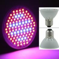 187.74 руб. 28% СКИДКА|106 светодиодов светать E27 AC85 265V полный спектр комнатное растение лампы для растений Vegs гидропоники Системы завод Свет-in Промышленные LED-лампы from Лампы и освещение on Aliexpress.com | Alibaba Group