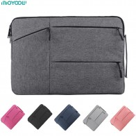 US $9.97 39% OFF|Laptop Bag For Macbook Air Pro Retina 11 12 13 14 15 15.6 inch Laptop Sleeve Case PC Tablet Case Cover for Xiaomi Air HP Dell-in Laptop Bags & Cases from Computer & Office on Aliexpress.com | Alibaba Group