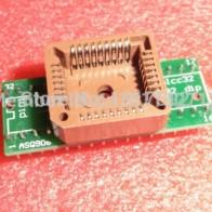 PLCC32 к DIP32 EZ Программист разъема адаптера-in Хранилища для электроники from Электронные компоненты и принадлежности on AliExpress
