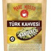 Турецкий кофе с кардамоном Mare Mosso 250 гр. - Необычный кофе из Турции