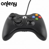US $14.99 |USB Wired Joypad Gamepad Gaming Controller For Microsoft for Xbox Slim 360 for PC Gamer Android Smart TV Box Joystick Game Pad-in Gamepads from Consumer Electronics on Aliexpress.com | Alibaba Group
