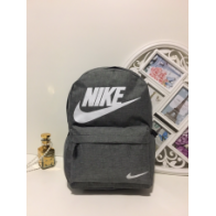 Рюкзак Nike D52, серый ? купить в Крыму - Рюкзаки